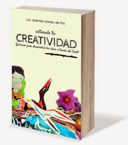 creatividad, ideas para ejercitar creatividad, ideas desarrollo, práctica de la creatividad, libro creatividad